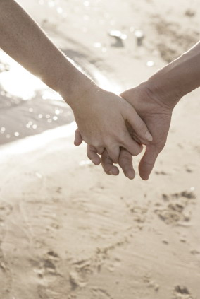 Couples are faced with demanding lifestyles, financial and work stress, ...