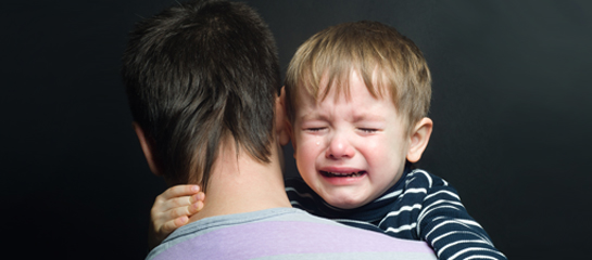 Painful partings – Separation Anxiety Disorder