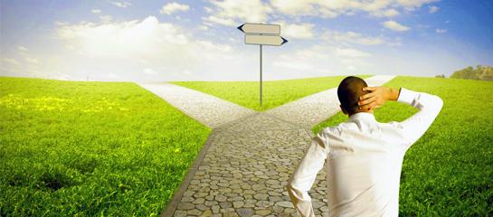 What Career Path do I choose?