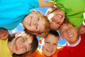 "Confident Kidz Workshop: Building an ""I Can"" attitude"