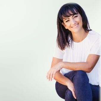 Joanna Kleovoulou Profile Pic