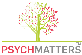Psychmatters Business Logo