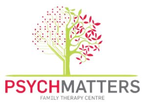 Psychmatters Business Logo