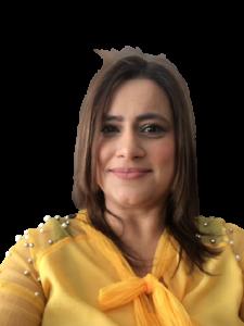 Zaakirah Mohamed